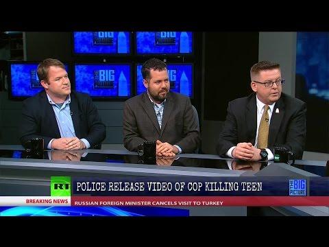 "Politics Panel - White Supremacists Yell ""Allahu Akbar!"" & Fox Doesn't Care?"