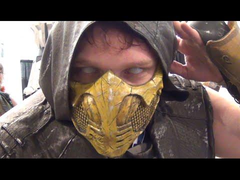 Mortal kombat parody - 1 part 6