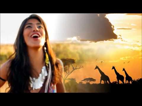 Lindsey Stirling - We Found Love - Feat. Alisha Popat.