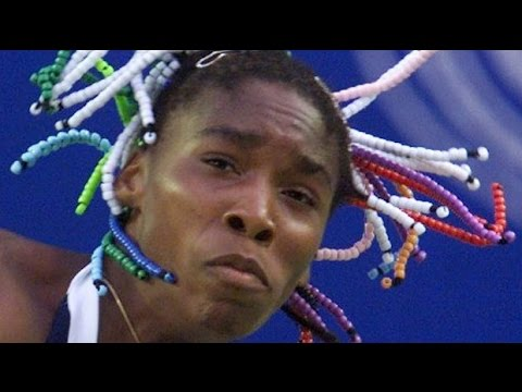 Are venus amp serena williams men 2 7 hair beads to disguise