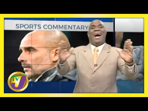 TVJ Sports Commentary - May 4 2021