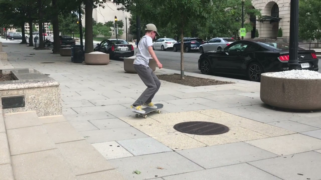 Download 1 And A Half Year Skateboard Progression