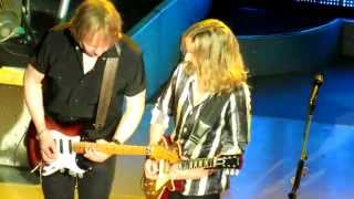 Styx Live in Beverly Hills 2015 - Man In The Wilderness