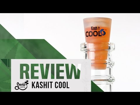 Kashit Cool Water Pipe Accessory: Smoke Cartel Review #32