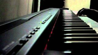 Jeans Love Theme Piano-kairthguitarist