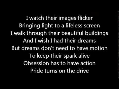 Rush-Mission (Lyrics)
