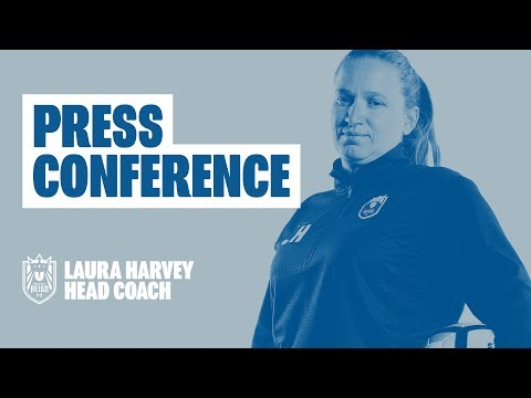 Post-Match Press Conference: Laura Harvey // Seattle Reign FC