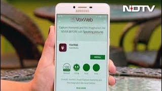 VoxWeb: The Next Big Social Media Platform? screenshot 2
