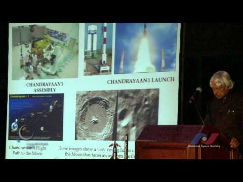 The People of NewSpace: NSS Awards Gala, part 2 - Honoring Dr. A P J Abdul Kalam