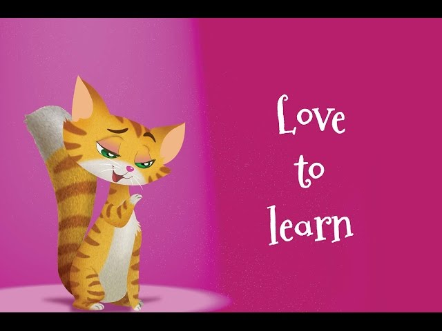 Love to learn | Caramella's How to be a Diva (s01e6)