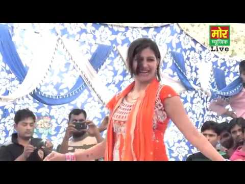 Sapna Haryanvi Artist Best Historical Performance Company   YouTube 360p