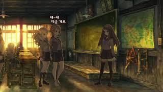 PS4, 플스4 13기병방위권 #48 회상편 후유사카 …