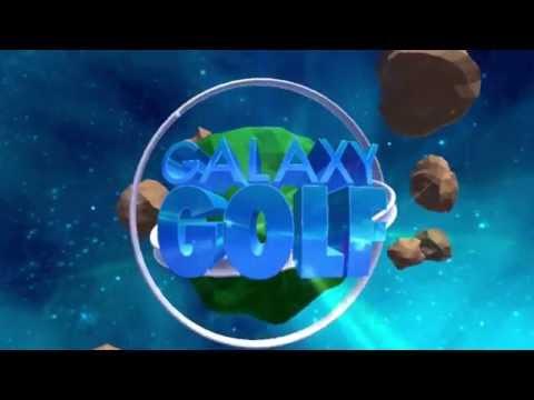 Galaxy Golf VR Preview