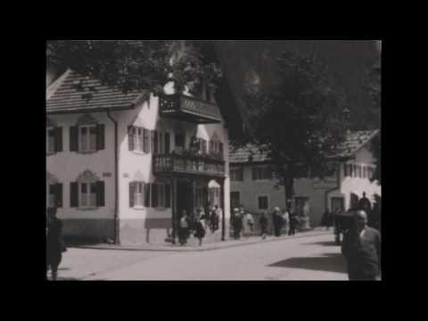 Winslow Party European Tour Home Movies