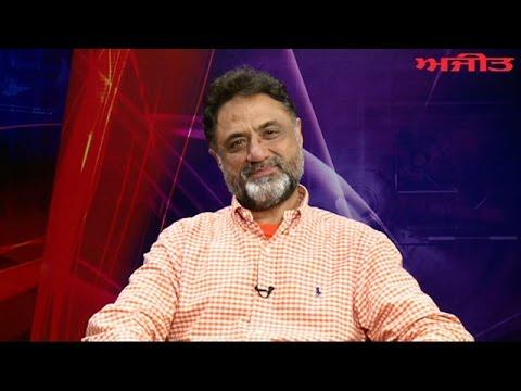 """""""Chaar Sahibzaade"""" Film's Director Harry Baweja on Ajit Web Tv."""