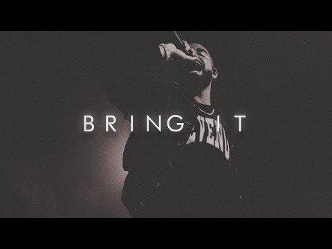 Drake Type Beat - Bring It (2018)