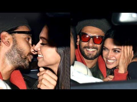 Deepika Padukone & Ranveer Singh Attend Gully Boy Screening Mp3