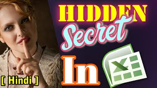 excel secrets - Excel Tips and Tricks - Hidden Secrets