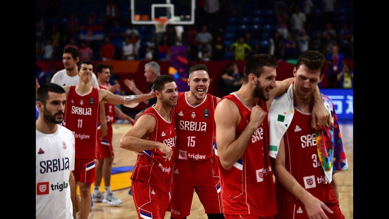 Srbija Rusija Prenos Uzivo Polufinale Eurobasket A