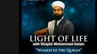 Maryam (Mary) the Mother of Prophet Isa (Jesus) Part 2 Shaykh Mohamed Aslam IKIM FM