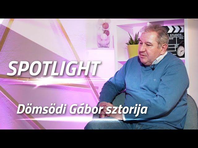 Dömsödi Gábor lehet, hogy kilép a politikából | Jövő TV