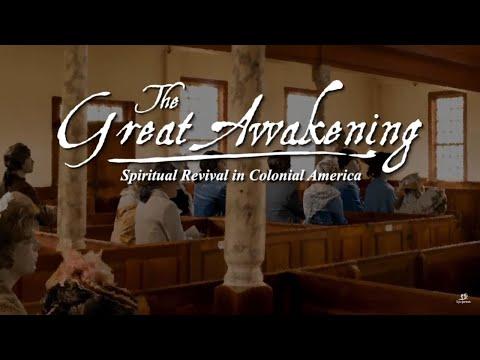 The Great Awakening Trailer