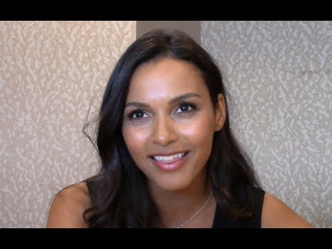 Gotham - Jessica Lucas Interview, Season 4 (Comic Con)