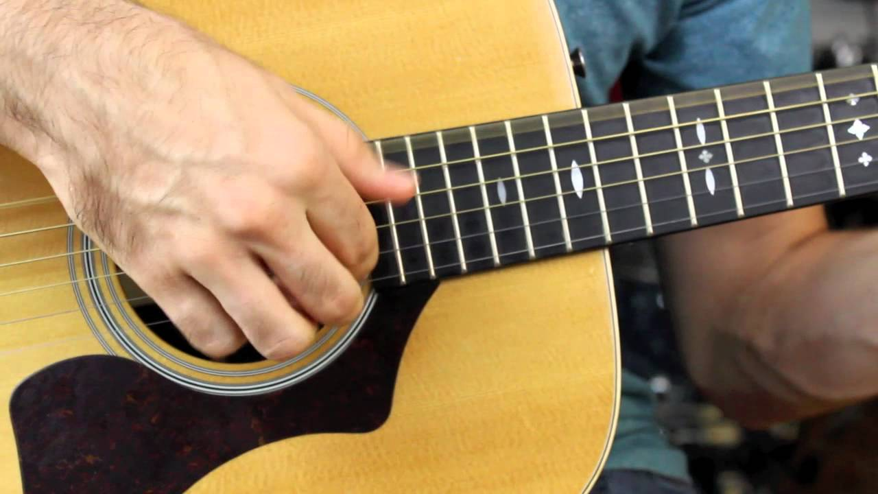 how to write guitar intros