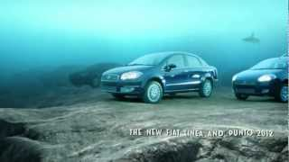 FIAT Underwater TVC