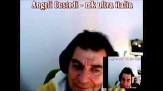 Corrado Malanga intervistato da Emiliano Babilonia aprile 2015
