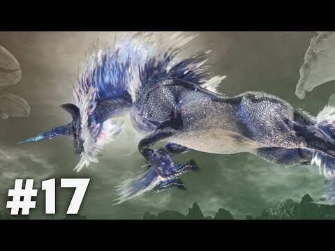 Monster Hunter World | Parte 17 | Monstruos Curtidos thumbnail