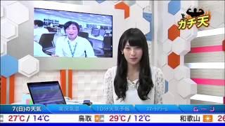 【梅雨明け・エルニーニョ現象】ガチ天学科編21