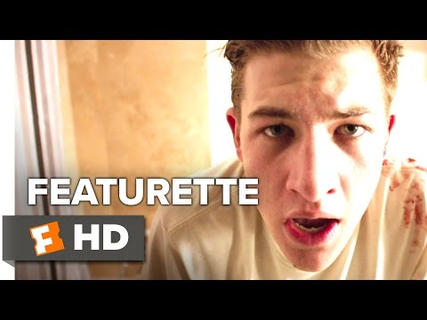 Detour Featurette - Dropped Everything (2017) -Tye Sheridan Movie streaming vf