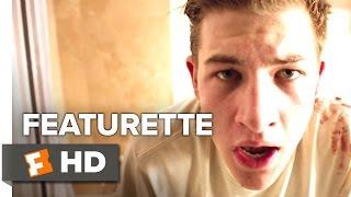 Detour Featurette - Dropped Everything (2017) -Tye Sheridan Movie