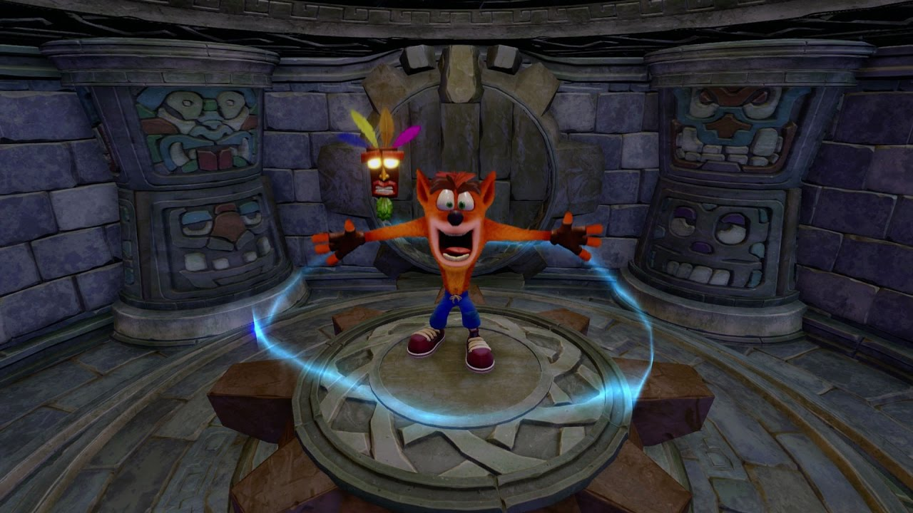 play crash bandicoot 2 online