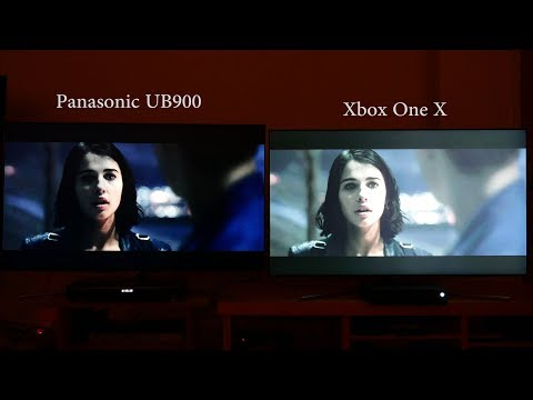 Xbox One X HDR Video (4K Blu-ray, Netflix) is Broken, But Fix is Coming!