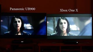Xbox One X HDR Video (4K Blu-ray, Netflix) was Broken - Now FI…