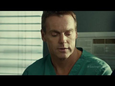 Saving Hope S02E06 All Things Must Pass