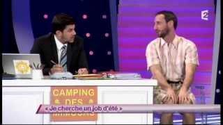 Скачать Arnaud Cosson 40 Je Cherche Un Job D été ONDAR
