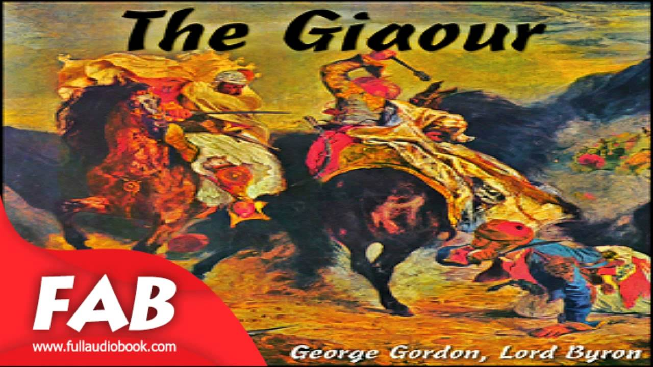 LORD BYRON GIAOUR EPUB DOWNLOAD