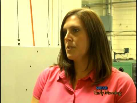 Alpena Community College Hosts Advanced Manufacturing Boot Camp