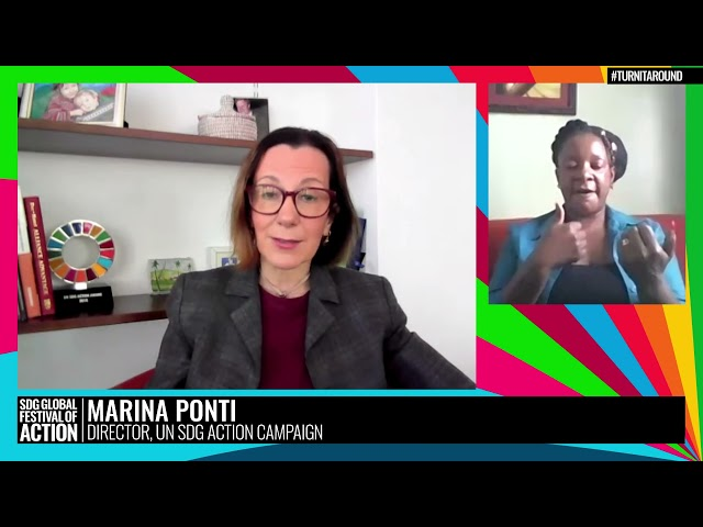 A Turning Point Dialogue: In Conversation with Lola Castro (French)