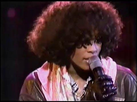 Whitney Houston - I Wanna Dance With Somebody (Live In Saratoga Springs, NY 1987)