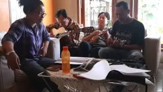 Download Mp3 Keroncong Bandar Jakarta  Awan Lembayung