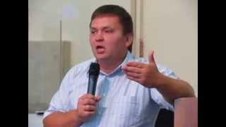 16.06.2013 Павел Савин, г.Калининград - На обочине