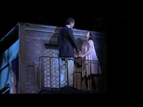 West Side Story - Balcony Scene
