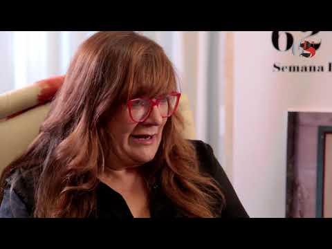 62 Seminci - Entrevista a Isabel Coixet, directora de 'La librería' (21/10/2017)