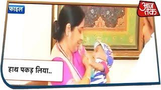 दिल को छू लेने वाली Sushma Swaraj की कुछ अनसुनी कहानियां