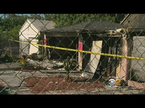 Thumbnail: Teen's Body Found In Hyde Park Garage Fire