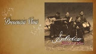 Video SOLIDEO (Franciscanos) PRESENCIA VIVA (Official Audio) download MP3, 3GP, MP4, WEBM, AVI, FLV Oktober 2018
